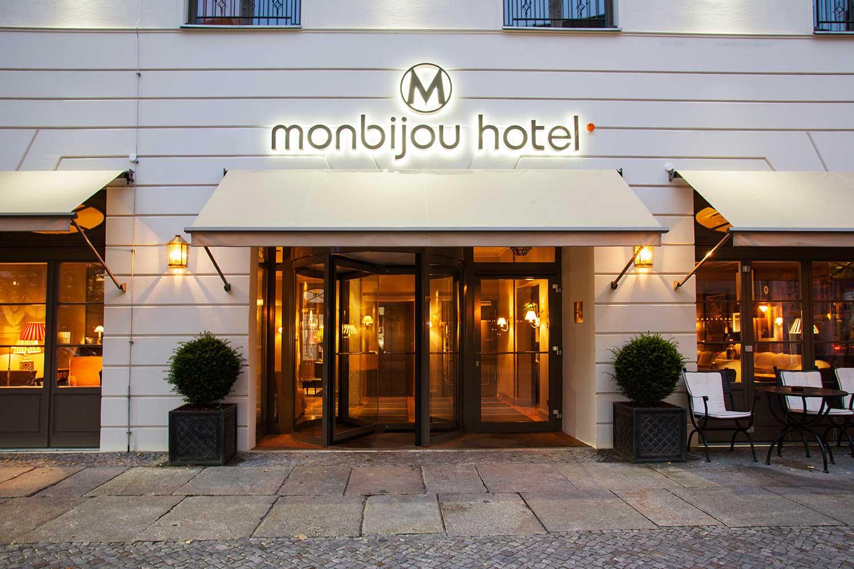 Hotel Monbijou Berlin